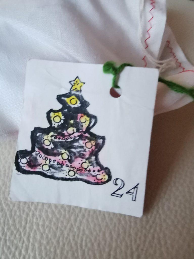 24. Adventsimpuls