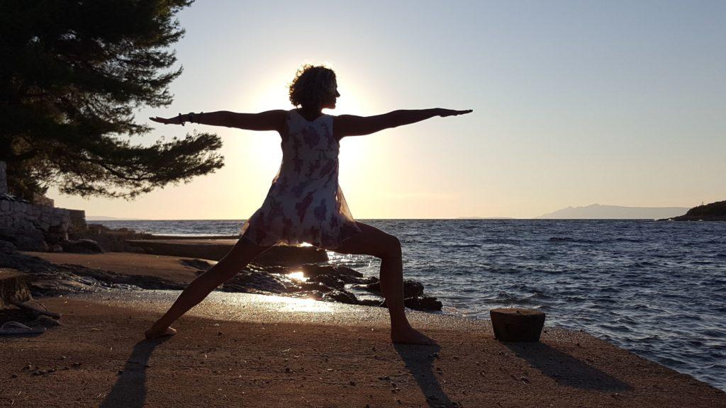 traumasensibles Yoga